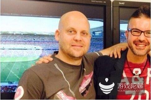 [实况足球]主管离开Konami 已任职十六年
