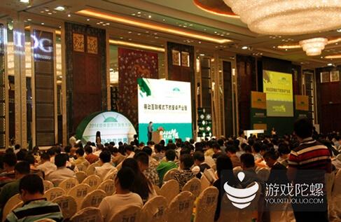 移动改变世界,智能定义未来 2014安卓全球开发者大会(AGDC)隆重召开