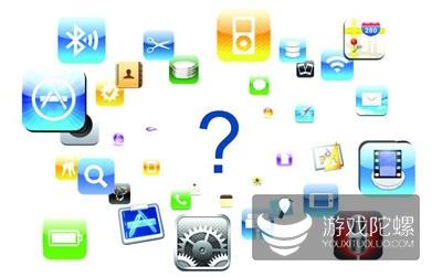 调查显示:超过半数的移动用户通过应用商店下载App