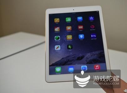 苹果新发布会 iPad Air 2/mini 3以及5K屏iMac亮相
