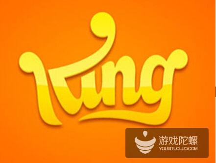 King新作发力 5款手游入美国iOS收入前20