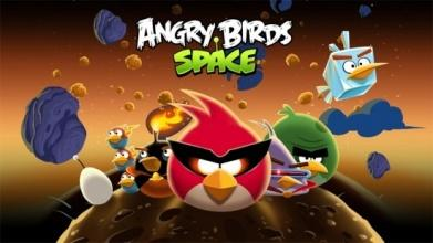 《愤怒的小鸟》发行5周年 已累计推出12款游戏