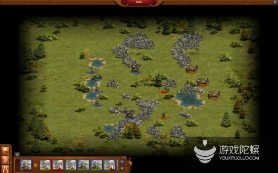 德国游戏开发商InnoGames转型手游 2014年收入超1亿美元