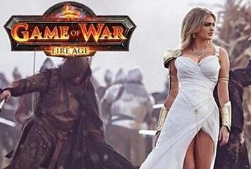2015年,《战争游戏》有望成第四款收入破10亿美元手游