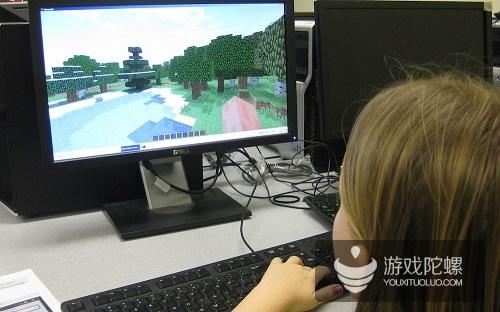 《我的世界》推出教育版 旨在传授儿童知识