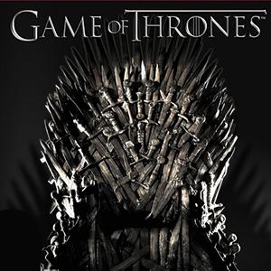 《权力的游戏》第五季开播 同名手游用户量激增