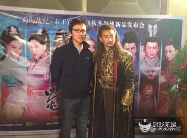 尝到《十冷》的甜头后,王峰要开影视公司孵化IP