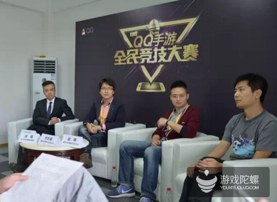 腾讯刘宪凯:手Q月活5.76亿 与微信按平台属性推广产品