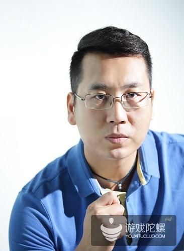 中国手游CEO肖健确认出席GMIC2015全球移动互联网大会