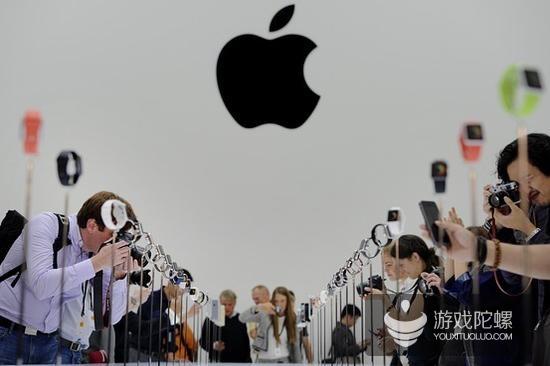 苹果财报:Q2利润136亿美元 Apple Watch有3500款应用