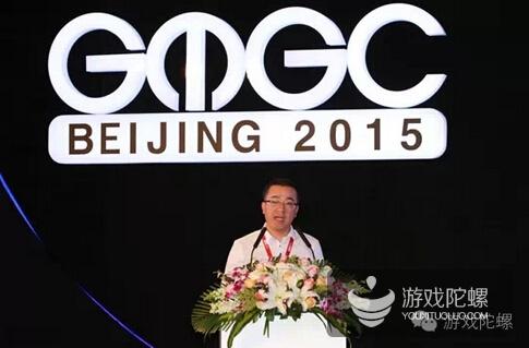 占据手游市场半壁江山 专访腾讯游戏副总裁吕鹏谈2015之变