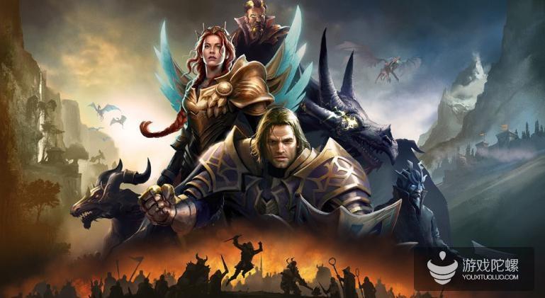 《武士围攻》开发商又推出了一款CoC-Like游戏 美术风格更写实