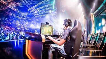 EEDAR:2014年全球超1亿人观看电竞赛事 成广告商金矿