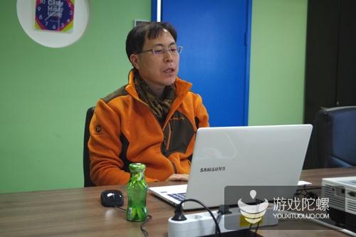 K-IDEA:PC游戏还是手机游戏,韩国面临的重要转折点