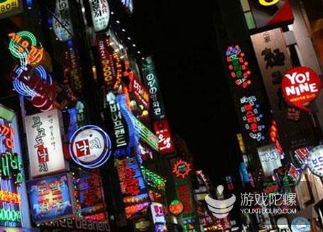 干货!几幅图读懂韩国游戏市场