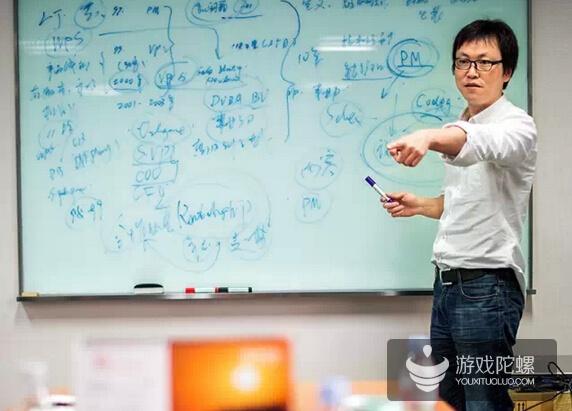蓝港CEO王峰:与雷军比较没意义,无法复制别人的运气