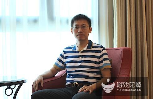 游族网络高级副总裁方师恩将离职创业 或成立发行公司