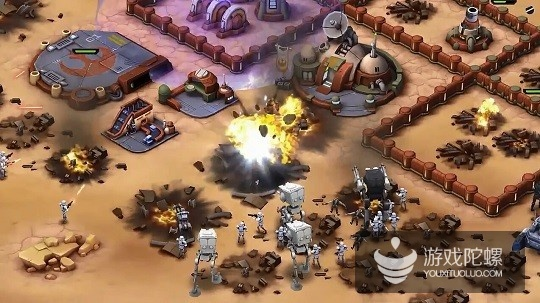 《星球大战:指挥官》
