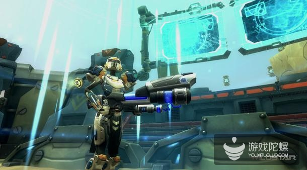 《荒野星球》(Wild Star)是Ncsoft旗下北美Carbine工作室开发的一款科幻题材网游