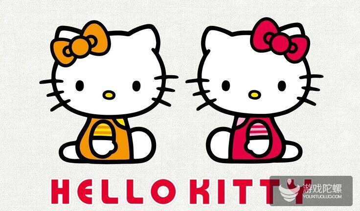 【帮IP找合作】正版Hello Kitty寻休闲、三消或养成类手游定制开发