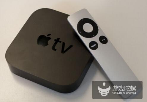 Apple TV机顶盒