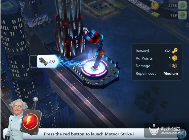 EA《模拟城市:建造》上架半年下载量近4000万次