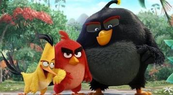 Rovio与乐高合作 将推出《愤怒的小鸟》主题玩具