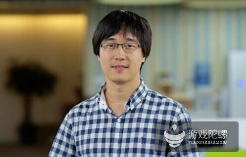 莉莉丝CEO王信文