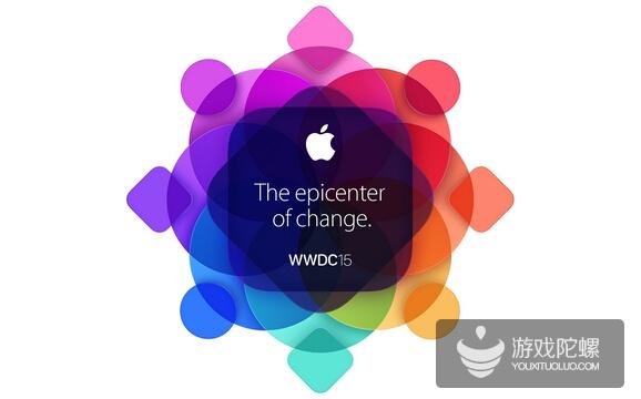 苹果WWDC2015
