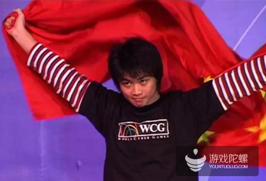 11年职业生涯落幕 曾经的电竞世界冠军李晓峰退役创业
