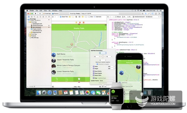 iOS开发者福音:苹果推出全平台通用的开发者计划