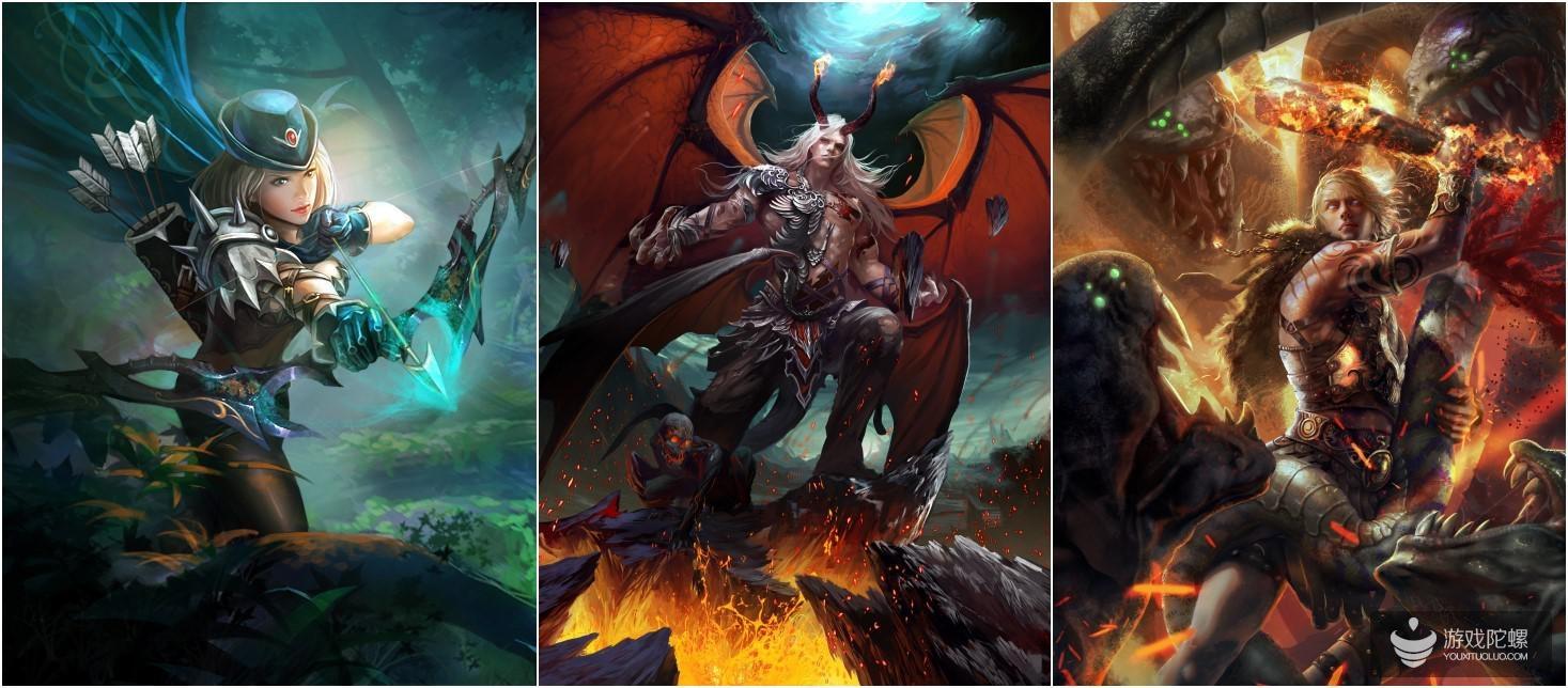 《自由之战》加盟2015EFUN爱游戏全国微竞技大赛