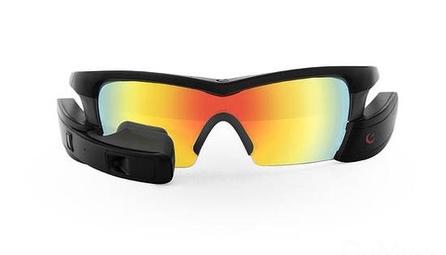 英特尔收购智能眼镜厂商Recon 布局可穿戴设备