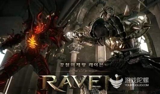 从韩国双冠王《Raven》看韩式重度手机网游的特色