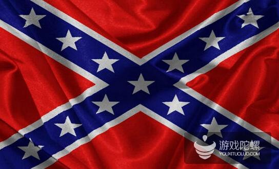 """苹果因""""用邦联旗帜""""下架数款南北内战游戏"""