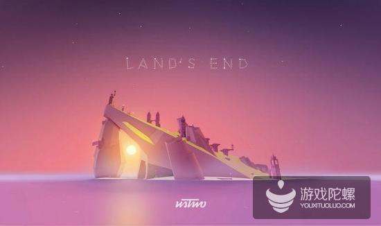 《纪念碑谷》新章节免费 Ustwo将推虚拟现实游戏《Land' End》