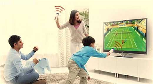 2015年中国电视游戏规模达6.54亿美元  2019年达30亿美元