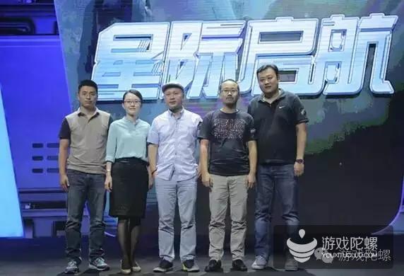龙图游戏师淑芳:打造IP矩阵战略 做全球化的泛娱乐公司