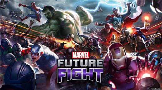 《漫威:未来之战》上架两个月全球下载量破2000万
