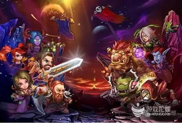 【GAME SHOW】第350期:次世代放置类RPG《艾泽英雄传》寻独代