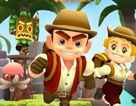 《诺诺岛》登iOS免费榜第一:游戏吸量不吸金