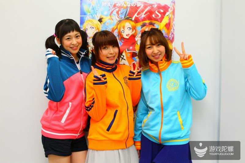 日本畅销榜第8的《Love Live!》到底什么地方吸引人?