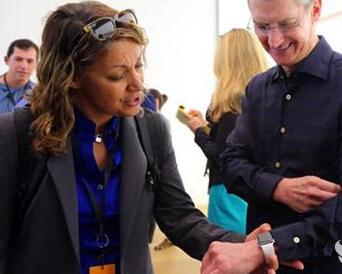 Apple Watch应用增长乏力:开发商仍在观望