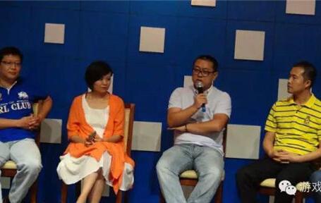 TBG线下沙龙深圳站:电视游戏如何在变革中实现重生