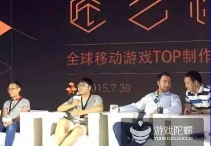 莉莉丝COO张昊:小团队也要有大格局,未来想活下来要更专注