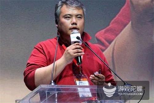 一位年轻的互联网老兵的创业梦—陈昊芝