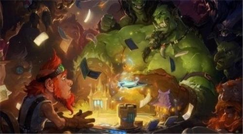 SuperData:《炉石传说》成CCG市场王者 月收入2000万美元
