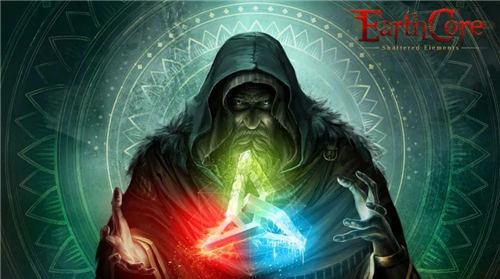 从《地核:破碎元素》看独立CCG如何与《炉石传说》博弈