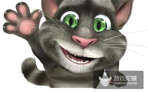 前Unity高管加盟《会说话的汤姆猫》开发商  担任首席营收官