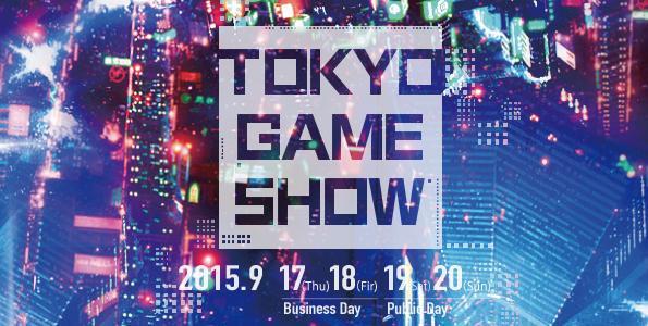 2015东京电玩展:大厂们都推了些什么手游?